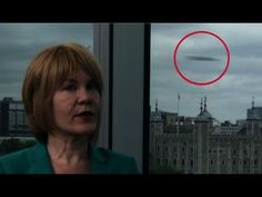 Russia Today: UFO Fast Seen Through The Window In London, June 13, 2013 ...