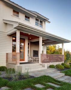 Modern farmhouse exterior design ideas (51)
