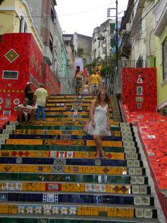 Lapa- Rio de Janeiro. Brasil