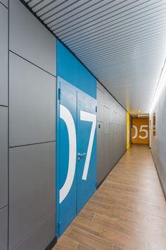 Офис компании Энергопром - IND Office