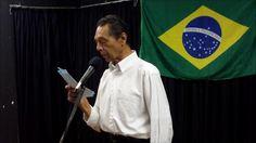 14 #Poesia - Novo Céu e Nova Terra - Declamada por José Luis - Café com ...