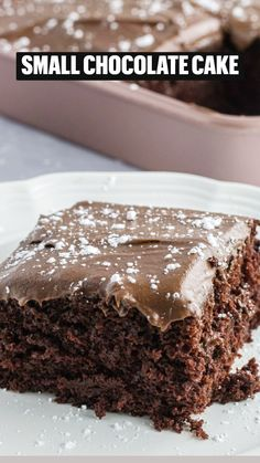 Tasty Chocolate Cake, Chocolate Delight, Chocolate Sweets, Best Dessert Recipes, Cupcake Recipes, Delicious Desserts, Cupcakes, Cupcake Cakes, Grow Lemon
