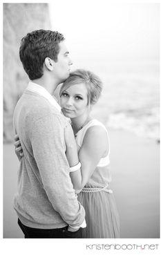 {Malibu Engagement Photographer} Amber