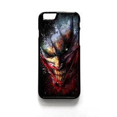 Scary Joker For Iphone 4/4S Iphone 5/5S/5C Iphone 6/6S/6S Plus/6 Plus Phone case ZG
