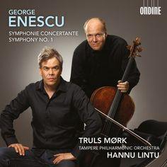 Mork Lintu CD Cover