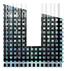 Elena Manferdini: Building the Picture | The Art Institute of Chicago