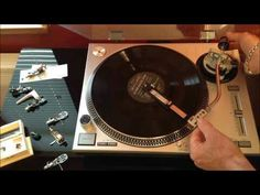 audio technica at-lp120 pro turntable.  I HAVE THIS TURNTABLE NOW.  IT HAS THREE SPEEDS, AND IS REVERSIBLE.