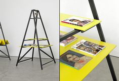 Das Magazin collection by PARAT 03