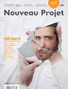 Nouveau Projet (Montréal, QC, Canada)