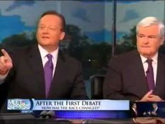 Republican Gingrich concedes Romney wasn't honest about his tax plan during debate