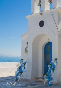 Βάπτιση στην Αίγινα Mansions, House Styles, Blog, Home Decor, Decoration Home, Manor Houses, Room Decor, Villas, Mansion