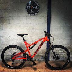 VTT LAPIERRE EDGE AM 527 (2017) #velobrival #vtt #mtb #bike #velo #lapierre #igerstulle #correze #limousin