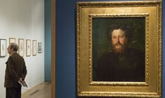 Anarchy & Beauty: William Morris and his Legacy, is at the National Portrait Gallery, London, 16 October – 11 January. Beauty Exhibition, William Morris Art, Leeds City, Public Display, Commercial Art, National Portrait Gallery, Adam And Eve, London Art, City Art