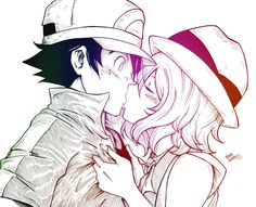 Amourshipping / SatoSere