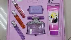 hedyelik parfüm setleri