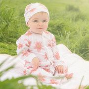 Take a look at the Burt's Bees Baby event on #zulily today! Save up to 45% off Burt's Bees Baby!