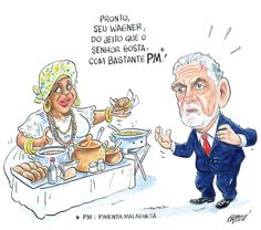 Charge do dia 06/02/2012