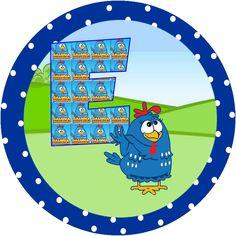 Lottie Dottie, Alphabet, Smurfs, Kids Rugs, Stickers, Birthday, Party, Template, Number