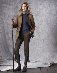 Sharp shooters - Women's Fashion - How To Spend It