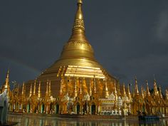 Travel responsibly in Burma