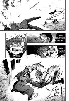 Tokyo Ghoul:re 112 - Page 14 - Manga Stream