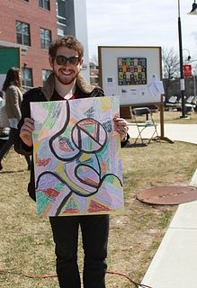 Clark celebrated the first annual REVERB event,  a celebration of creativity and collaboration amongst the Clark community by showcasing the creative endeavors of Clark students, alumni, faculty, staff, and administrators.    http://leep.clarku.edu/projects/category/leep-in-the-classroom/sam-bishop/