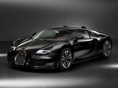 The Brand New Bugatti Veyron Grand Sport Vitesse Jean Bugatti.