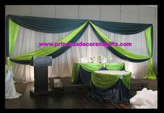 black and lime green wedding invitations | lime green and hunter green decor wedding