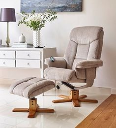 16 Best Easy chair images | Chair, Recliner, Furniture