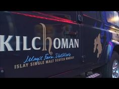 Kilchoman 10th Anniversary Tour 2015