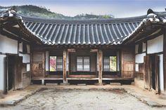 [부부건축가 임형남·노은주의 키워드로 읽는 건축과 사회] <63> 조화의 집 - 김동수 가옥| Daum라이프