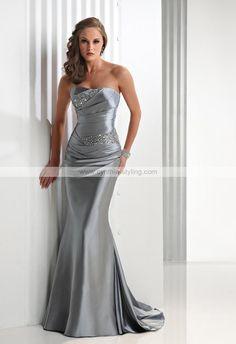 Military Ball Formal Dresses