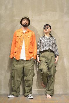 THE ARMY GYM 福岡5/19(金)~6/4(日)の期間中に博多駅アミュプラザ5Fにて ポップアップイベントを開催いたします!!!! いやぁ~非常に楽しみですね◎ 上記の期間でしか購入できない限定アイ Military Inspired Fashion, Military Fashion, Mens Fashion, Japanese Outfits, Men Style Tips, Japan Fashion, School Fashion, Stylish Men, Look Cool