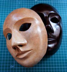 Neutral masks for Kal