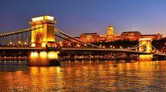 Blick über die Donau von Community-Mitglied editha_1 - MARCO POLO