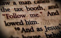5 Ways to recruit like Jesus!