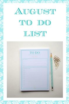 Personalización de Blogs: tutoriales blogger, trucos blog...: August to do list: buscar enlaces rotos