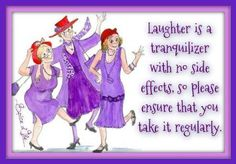 Laughter - Red Hat style