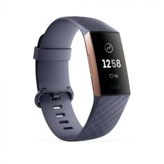 Discover the Fitbit Charge 3 Activity Tracker. Explore items related to the Fitbit Charge 3 Activity Tracker. Organize & share your favorite things (including wish lists) with friends. Best Fitness Tracker, Fitness Activity Tracker, Fitness Activities, You Fitness, Fitness Goals, Exercise Tracker, Fitness Depot, Fitness Band, Black Fitness
