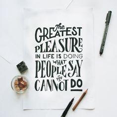 The Greatest Pleasure by Mark van Leeuwen