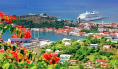 Grenada is an island country comprised of three larger islands and several small islands located at ...