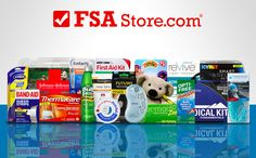 Save on FSA and HSA Eligible Items!  Link: https://us12.campaign-archive.com/?u=4601f99f91fd48543a4b1d7c6&id=7fc84f00ba