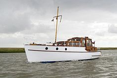 Stanley & Thomas - Classic Wooden Boats