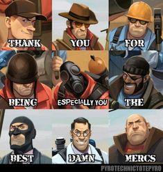 All hail the mighty pyro! Tf2 Funny, Funny Gaming Memes, Stupid Funny Memes, Funny Games, Tf2 Pyro, Team Fortress 2 Medic, Valve Games, Tf2 Memes, Team Fortess 2