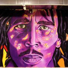 Bob Marley by Madsteez (LP)