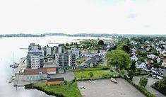Kommunen må betale sakskostnader som Ørsnes-utbygger Format Eiendom har hatt.