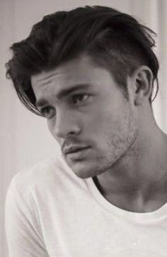 Men& Medium Length Hairstyles Gallery Medium hairstyles for men FashionBe . - Men& Medium Length Hairstyles Gallery Medium hairstyles for men FashionBean … – Men& - Trending Hairstyles For Men, Latest Men Hairstyles, Elegant Hairstyles, Haircuts For Men, Black Hairstyles, Short Haircuts, Medium Haircuts, Man Haircut Medium, Fashion Hairstyles