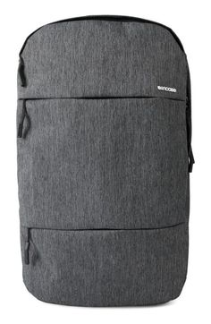 Free shipping and returns on Incase Designs 'City Collection' Backpack at Nordstrom.com. Compact, low-profile construction means this bag is great for dense urban environments and the lightweight yet durable materials won't weigh you down.