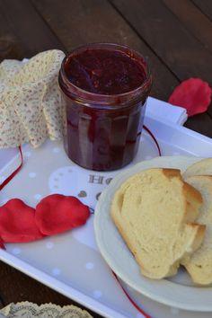 Arco-íris na Cozinha: Compota de Frutos Vermelhos sem Açúcar