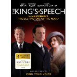 The King's Speech (DVD)By Colin Firth